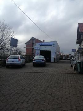 Melfi Auto Centar doo - slika 2