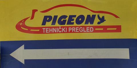 PIGEON DOO tehnicki pregled Altina - slika 3