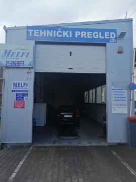 Melfi Auto Centar doo - slika 1