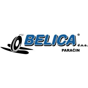 Logo partnerski tehnički pregled Belica auto doo