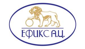 Logo partnerski tehnički pregled Efiks Auto Centar