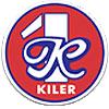 Logo partnerski tehnički pregled Kiler Auto