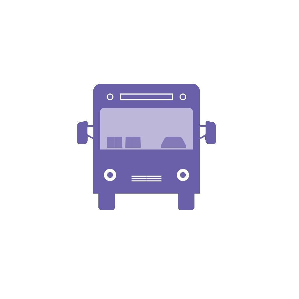 Zakaži Tehnički tip vozila - Autobus