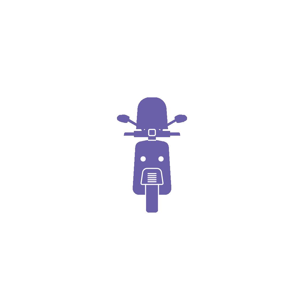 Zakaži Tehnički tip vozila - Motocikl