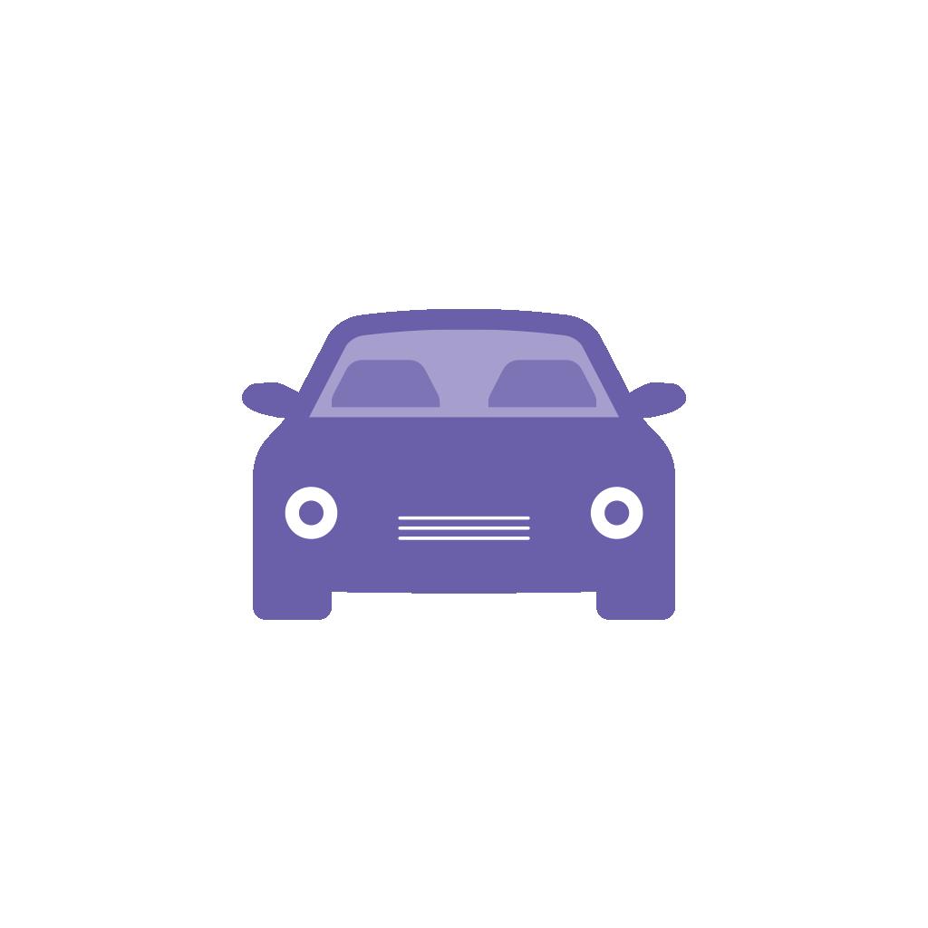 Zakaži Tehnički tip vozila - Putničko vozilo