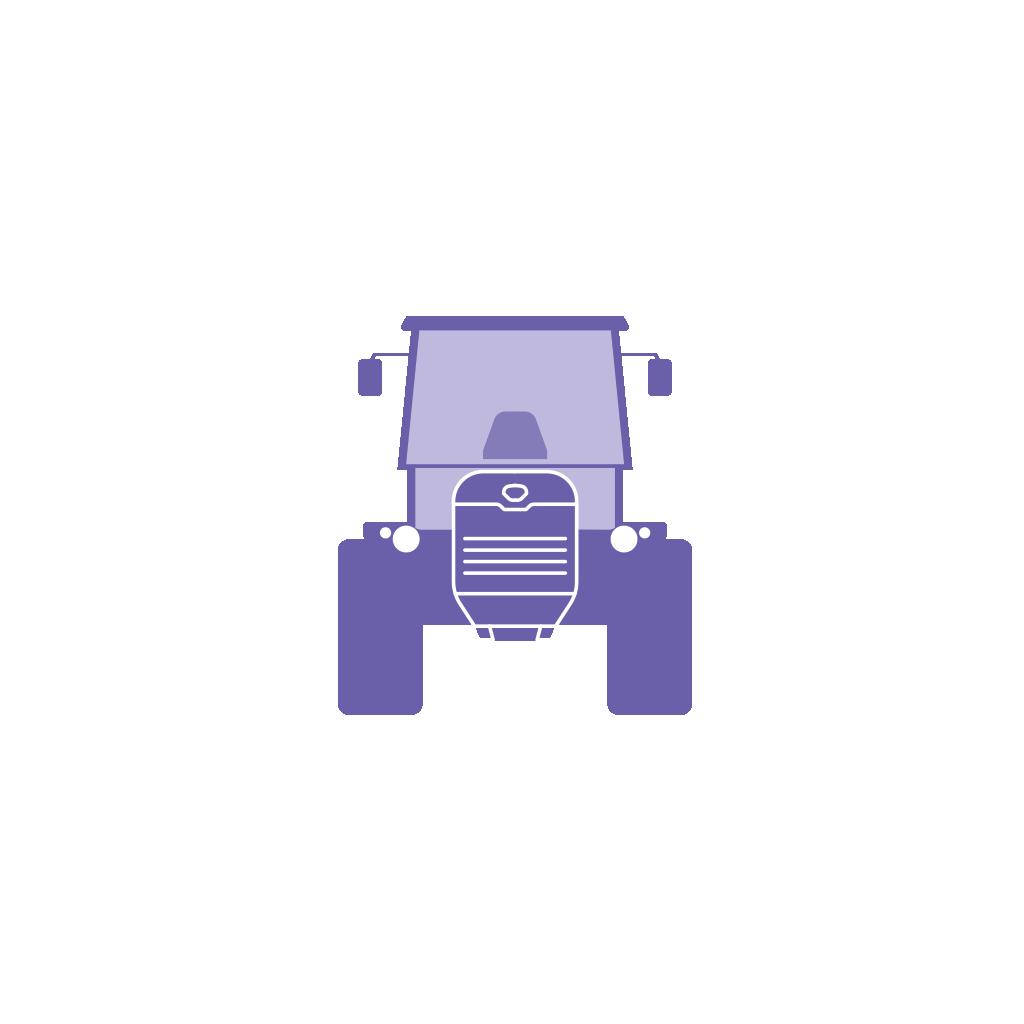 Zakaži Tehnički tip vozila - Traktor